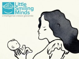 elisetta elisa fabris Little Smiling Minds